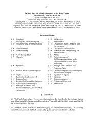 Abfallsatzung mit Anhang - Bau- und Entsorgungsbetrieb Emden