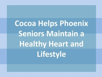 Cocoa-Helps-Phoenix-Seniors-Maintain-a-Healthy-Heart-and-Lifestyle
