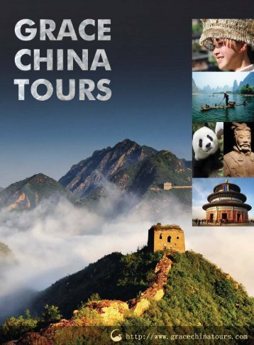 Tour code: GCT-FM-005 - Grace China Tours