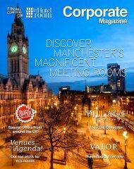 Corporate Magazine   2016    Edition 3