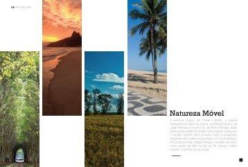 Natureza Móvel - Way Design