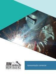 JBM Montagens - Apresentação Comercial