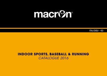 GPS Macron Indoor