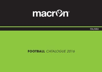 GPS Sports Macron Fußball