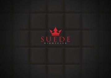 Suede Private Hire 2015
