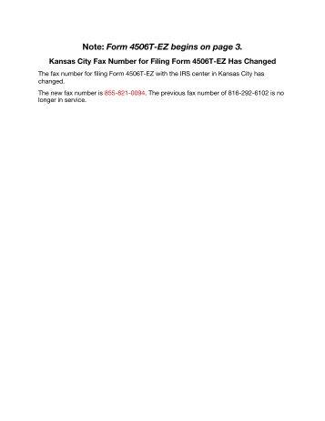 Form 4506t Ez Indymac Mortgage Services