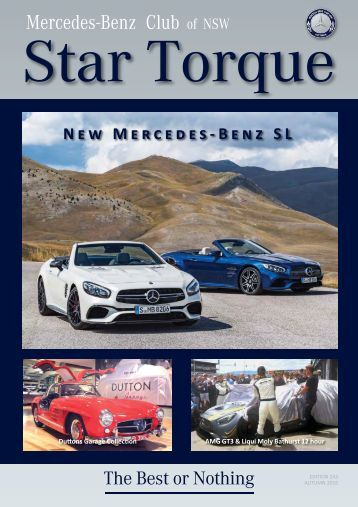 243 Star Torque Autumn 2016