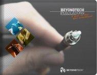 Beyondtech - A Guide For Fiber Optic Terminations