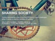 SHARING SOCIETY