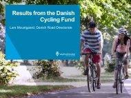 Cycling Fund