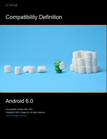 Compatibility Definition