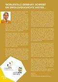 10 Jahre WorldSkills Germany e.V. - Gemeinsam machen wir Berufe-Champions - Page 2