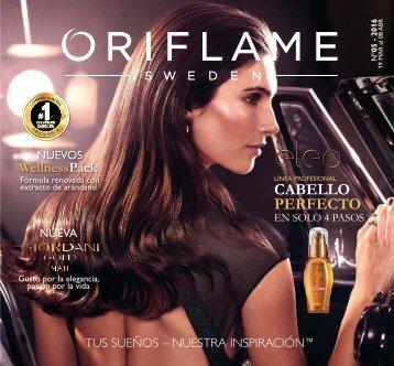 Catálogo 5 Oriflame