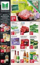 marktkauf Prospekt KW 12
