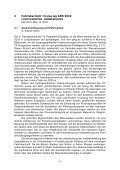 Cruise Report of the Expedition ARKTIS XIX/2 of the Research ... - Page 2