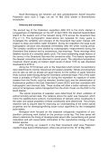 Cruise Report of the Expedition ARKTIS XIX/2 of the Research ... - Page 3