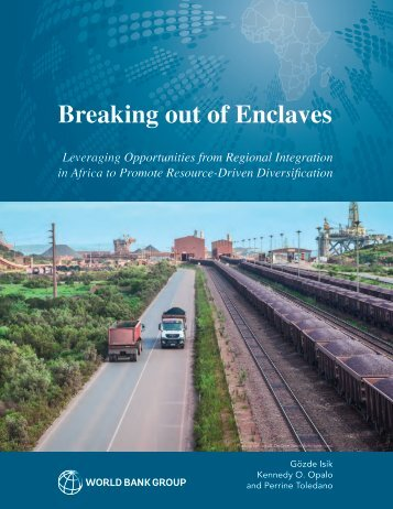 Breaking out of Enclaves
