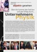 Portrait HENRY KREY - Quantenphysik wirtschaftlich genutzt - Seite 2
