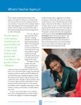 Moving from Compliance to Agency - Page 6