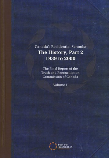 The History Part 2 1939 to 2000