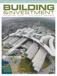 Building Investment (Jan - Feb 2016)