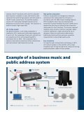 How to enhance the atmosphere in your restaurant - Page 3