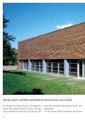Neubau Sport- und Mehrzweckhalle Kastanienschule Jena-Lobeda - Seite 2