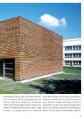 Neubau Sport- und Mehrzweckhalle Kastanienschule Jena-Lobeda - Seite 3