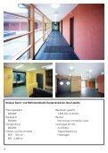 Neubau Sport- und Mehrzweckhalle Kastanienschule Jena-Lobeda - Seite 6