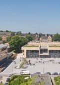 Hochschule Osnabrück - Neubau einer Mensa - Seite 4