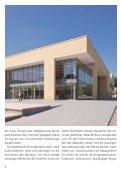 Hochschule Osnabrück - Neubau einer Mensa - Seite 6