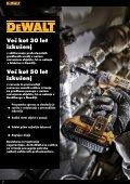 DEWALT katalog orodja - Page 2
