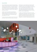 PROJECT QUEEN ELIZABETH UNIVERSITY HOSPITAL GLASGOW - Page 4