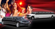 limousine service houston