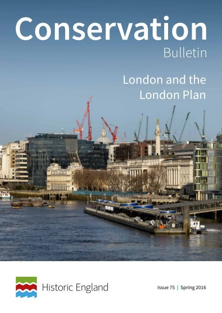 London and the London Plan
