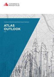 ATLAS OUTLOOK