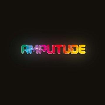 Amplitude 2016 Brochure