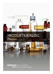 Nordic Pack Pharmakatalog 2015