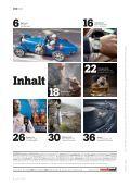 moments - men only - Das Männermagazin - Page 4