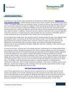 Digital Door Lock Systems Market - Page 2