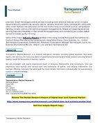 Digital Door Lock Systems Market - Page 3