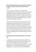 Proposal for Scotland's National Dementia Strategy 2016-19 March 2016 - Page 7