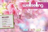 Wellselling Magazin 01/2016