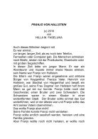 Franjo Teil 1 - Page 2