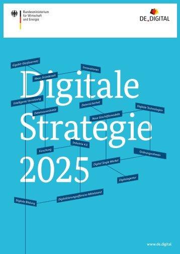 Strategie 2025