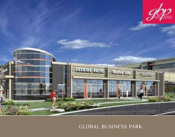 About Phase II - Global Business Park