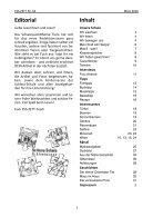 EssZett 62 Homepage - Seite 3
