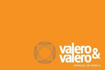 Valero Valero Manual de marca