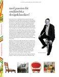 Lammhult är navet för design och korv - Värnamo Näringsliv - Page 2