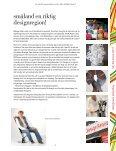 Lammhult är navet för design och korv - Värnamo Näringsliv - Page 3
